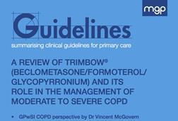 Guidelines supplement on trimbow