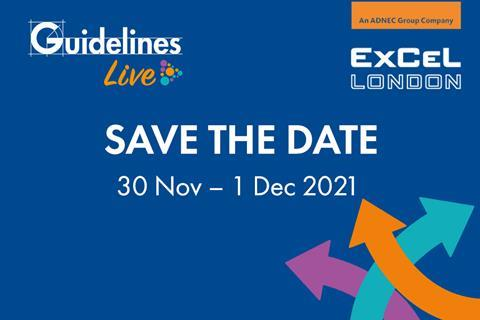 Guidelines Live 2021