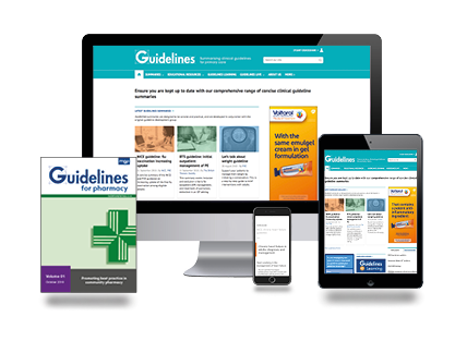 Guidelines for Pharmacy multimedia